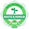 RIPE_Database_Route_and_Domain_Pro