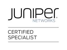 Juniper Certified Specialist