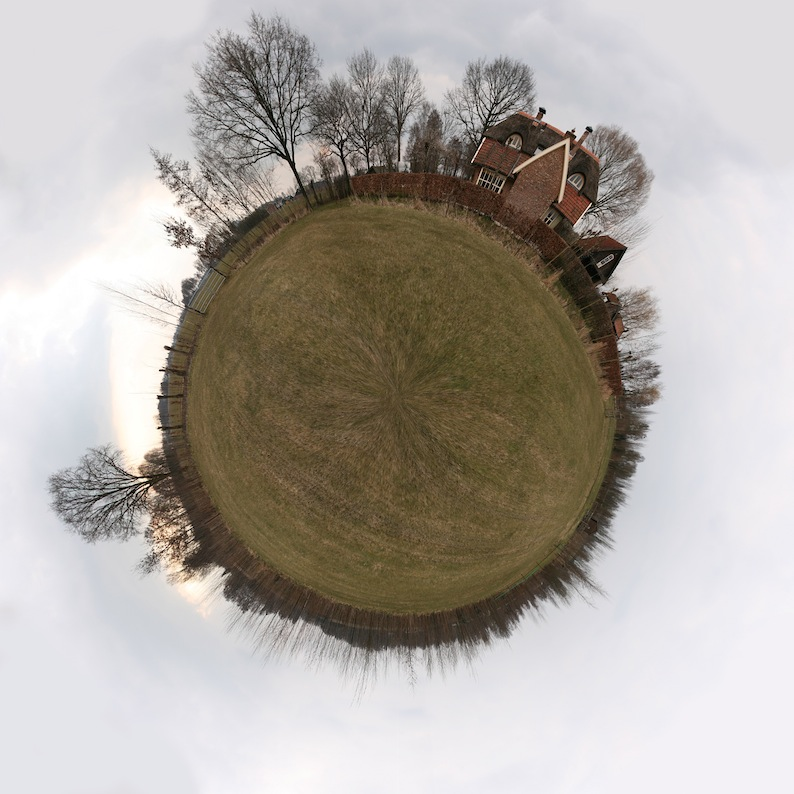 Little Planet